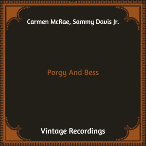 Album Porgy and Bess (Hq Remastered) from Carmen McRae