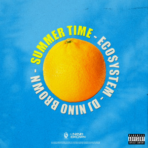 Album Summertime (Explicit) from DJ Nino Brown
