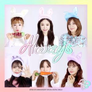 Apink的專輯Always