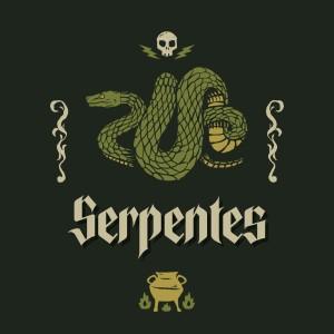 Album Serpentes from DJ Paul