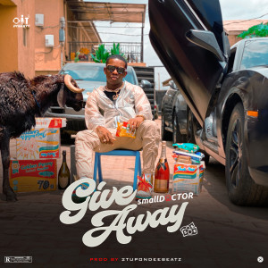 Album Give Away from Small Doctor