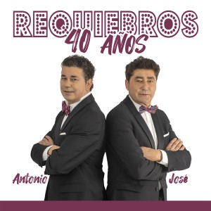 Album Requiebros, 40 Años from Requiebros