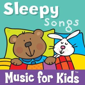 Kidsounds的專輯Sleepy Songs