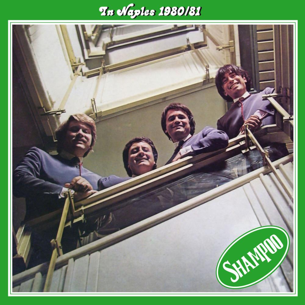 ฟังเพลงอัลบั้ม In Naples 1980/81