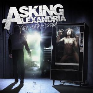 Asking Alexandria的專輯Dead