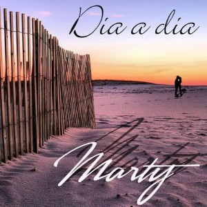 Marty的專輯Día a Día