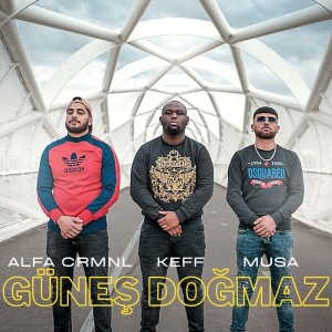 Album Güneş doğmaz from Musa