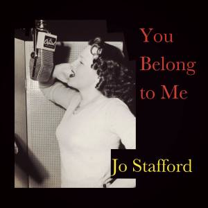 Album You Belong to Me from Jo Stafford