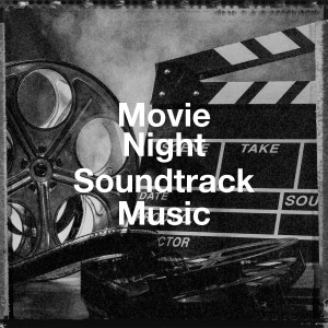Album Movie Night Soundtrack Music from Best Movie Soundtracks