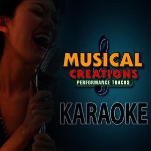 Musical Creations Karaoke的專輯I Can't Make You Love Me (Originally Performed by Bonnie Raitt) [Karaoke Version]