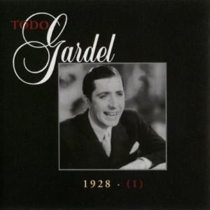 Carlos Gardel的專輯La Historia Completa De Carlos Gardel - Volumen 6