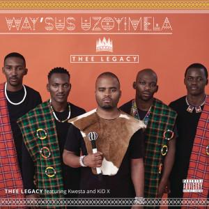 Thee Legacy的專輯Way'sus Uzoyimela