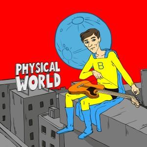 Album Physical World from Bart Davenport