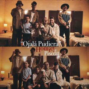 Album Ojalá Pudiera from Piso 21