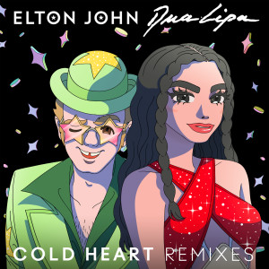 Album Cold Heart (The Blessed Madonna Remix) from Elton John