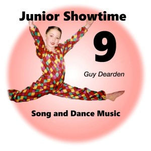 Junior Showtime 9 - Song and Dance Music