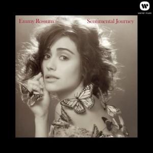 Emmy Rossum的專輯Sentimental Journey