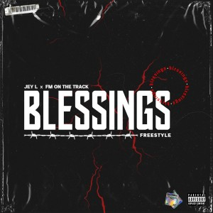 Album BLESSINGS from Jey L