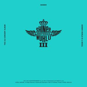 收聽SHINee的Selene 6.23歌詞歌曲