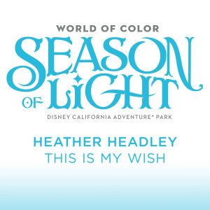 Album This Is My Wish from Heather Headley