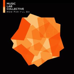 Music Lab Collective的專輯How Far I'll Go
