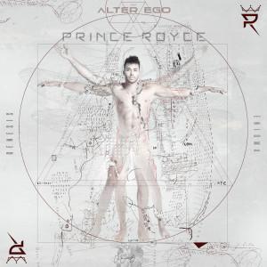 Prince Royce的專輯ALTER EGO