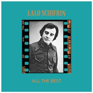 Album All The Best from Lalo Schifrin