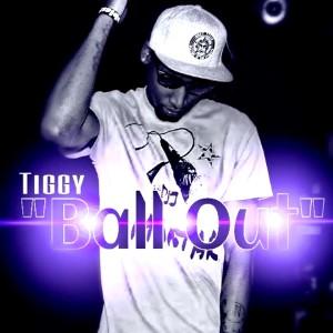 Tiggy的專輯Ball Out