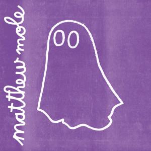 Album Ghost from Matthew Mole