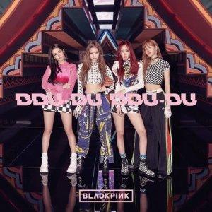 BLACKPINK的專輯DDU-DU DDU-DU