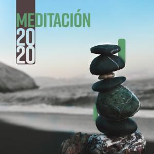 Album Meditación 2020 from Relajación Meditar Academie