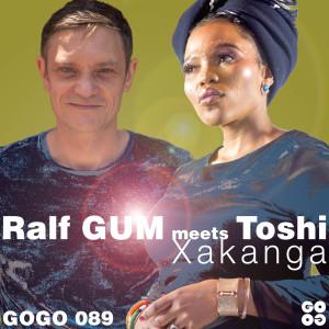 Album Xakanga from Ralf GUM