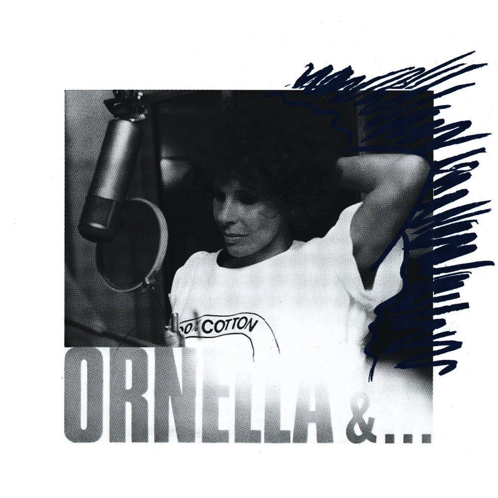Poesia 2004 Ornella Vanoni