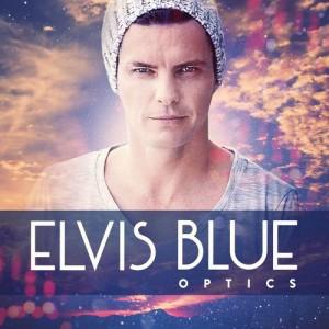 Album Optics from Elvis Blue