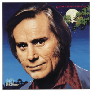 Listen to Tenneessee Whiskey song with lyrics from George Jones