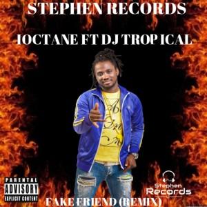 Album Fake Friend (Remix) (Explicit) from I Octane