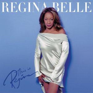 Regina Belle的專輯This Is Regina