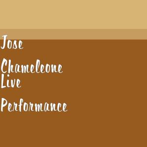 Album Live Performance from Jose Chameleone