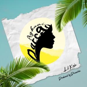 Album Agbani Darego from Lil Kesh