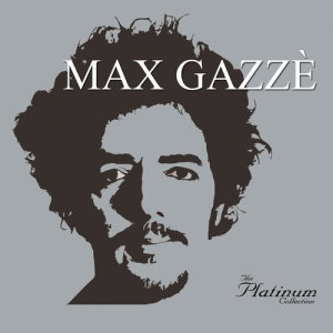Album The Platinum Collection from Max Gazze
