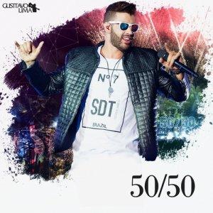 50/50 (Ao Vivo) - Single