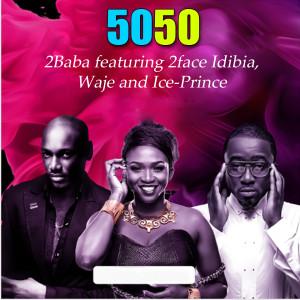 Album 5050 from 2Face Idibia