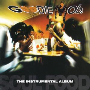 Album Soul Food  (The Instrumental Album) from Goodie Mob