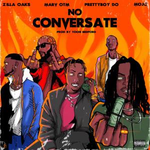 Album No Conversate from Marv OTM