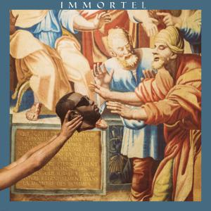 Maître Gims的專輯Immortel (Explicit)