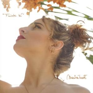 Album Fuiste Tú from Marina Tuset