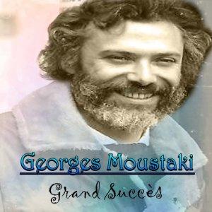 Album Georges Moustaki - Grand Succès from Georges Moustaki