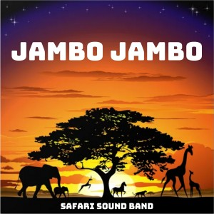 Album Jambo Jambo from Safari Sound Band