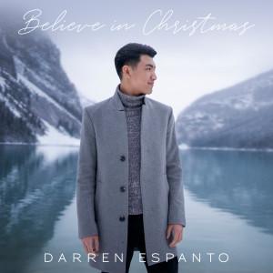 Darren Espanto的專輯Believe In Christmas