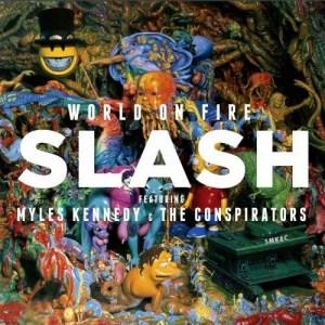 收聽Slash的Withered Delilah歌詞歌曲